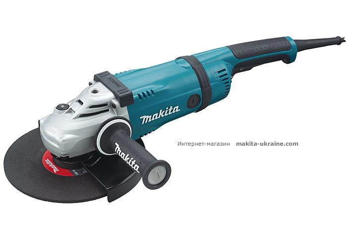 Болгарка MAKITA GA7030RF01