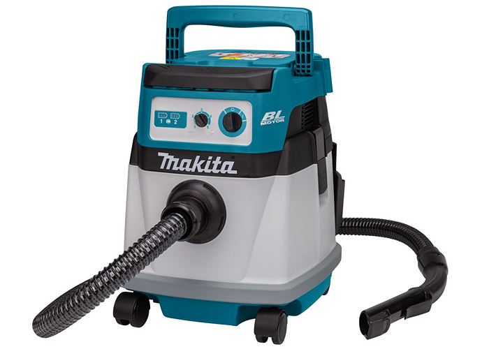 Аккумуляторный пылесос MAKITA DVC155LZX2