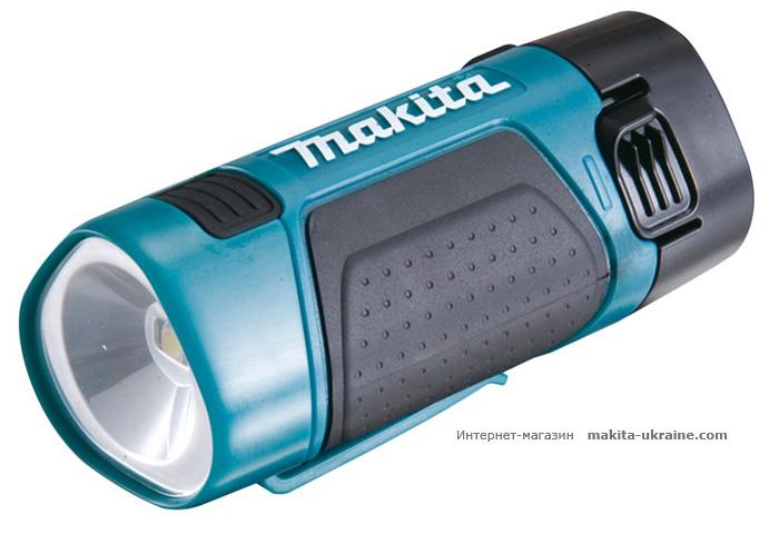 Аккумуляторный фонарь MAKITA ML101