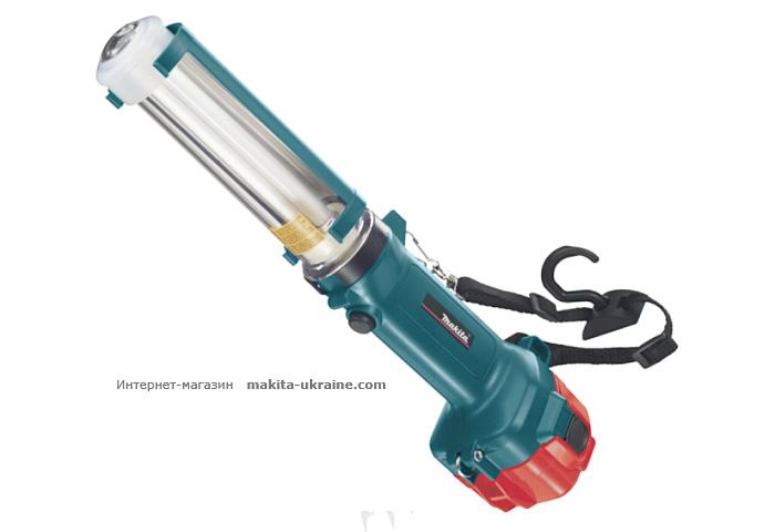 Аккумуляторный фонарь MAKITA ML122