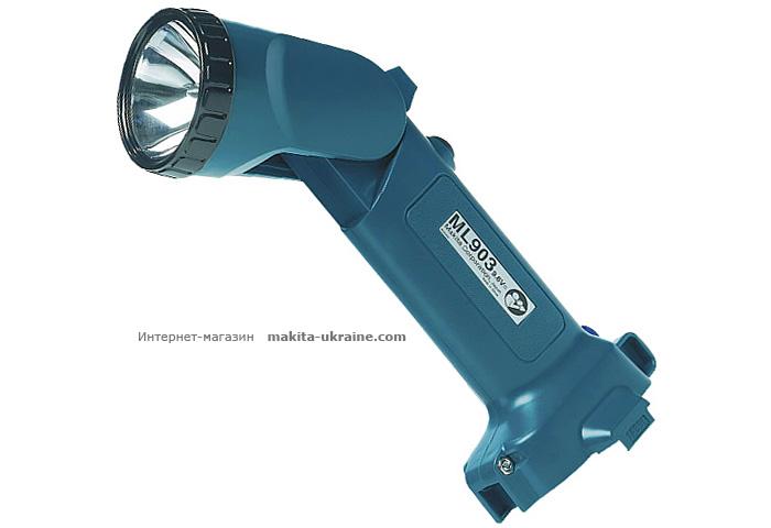 Аккумуляторный фонарь MAKITA ML903