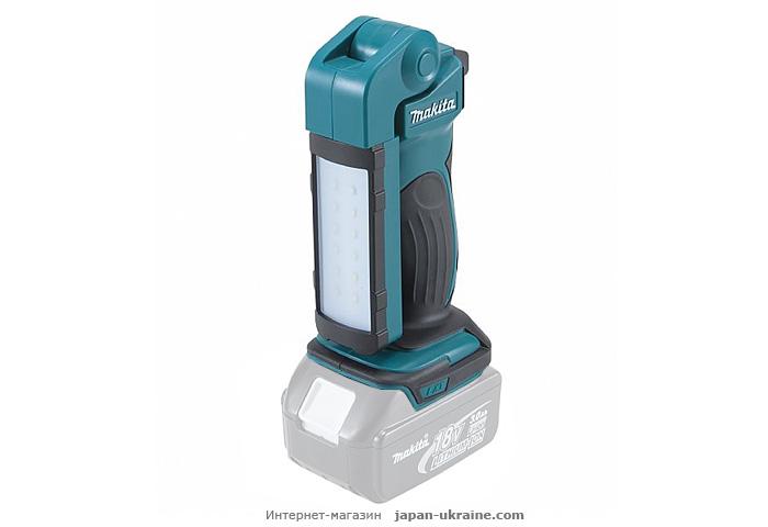 Аккумуляторный фонарь MAKITA BML801