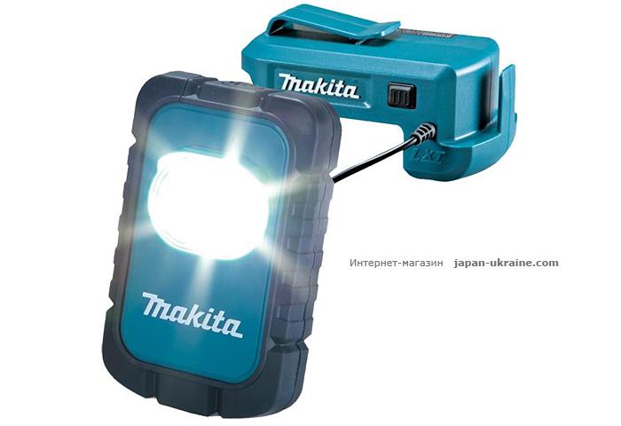 Аккумуляторный фонарь MAKITA DEADML803