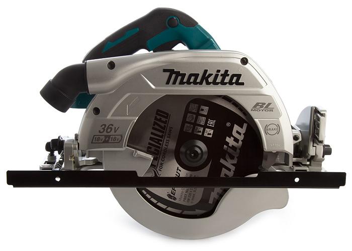 Аккумуляторная дисковая пила MAKITA DHS900Z