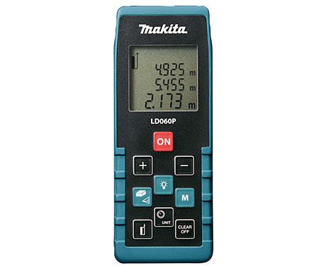 Лазерный дальномер MAKITA LD060P