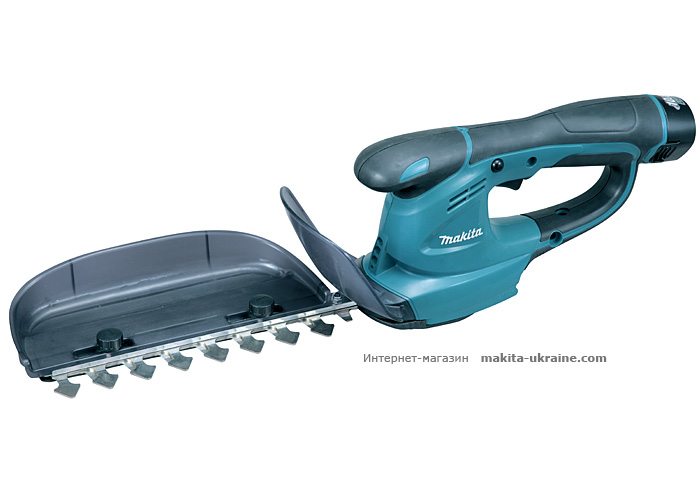 Аккумуляторный кусторез MAKITA UH200DWX