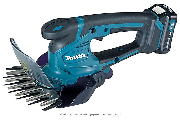 Аккумуляторные ножницы  MAKITA UM600DWAE