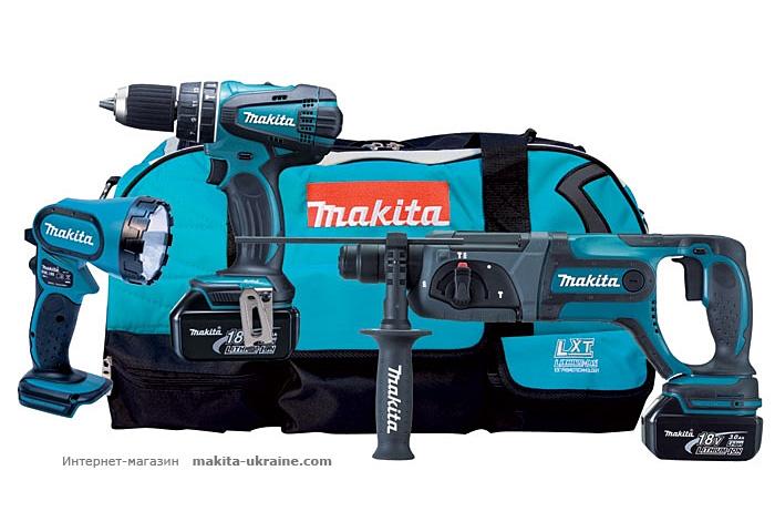 Набор инструментов MAKITA DK1890