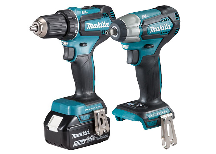 Набор инструментов MAKITA SET-LWX485