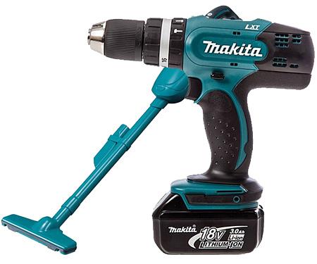 Набор инструментов MAKITA SET-DDV182