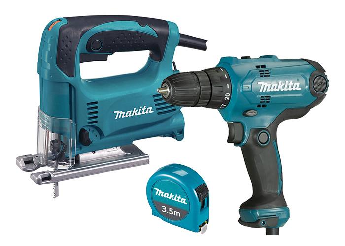Набор инструментов MAKITA SET-0300D