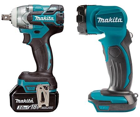 Набор инструментов MAKITA SET-DML285