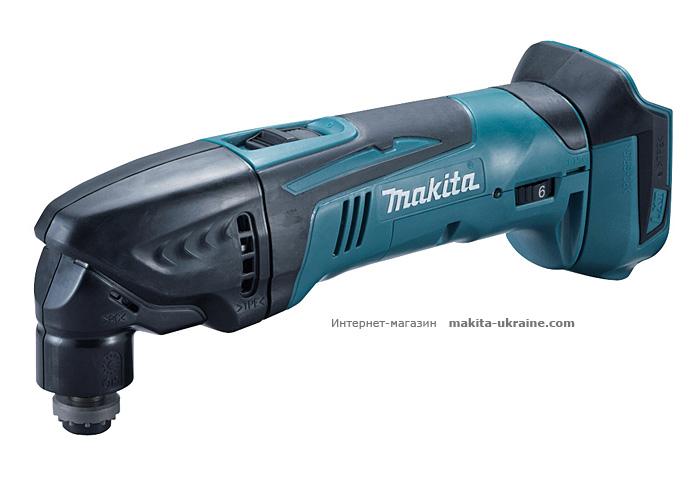 Аккумуляторный мультитул MAKITA BTM50Z