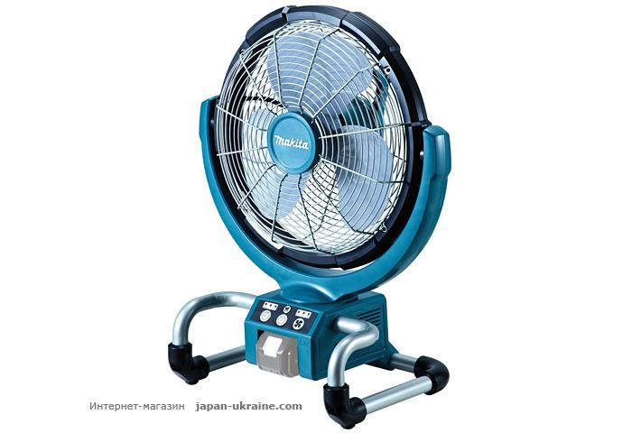 Аккумуляторный вентилятор MAKITA DCF300Z