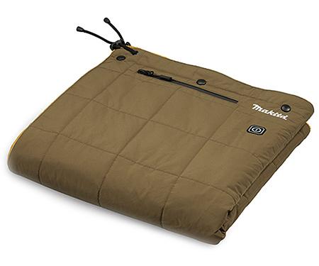 Аккумуляторное одеяло MAKITA DCB200