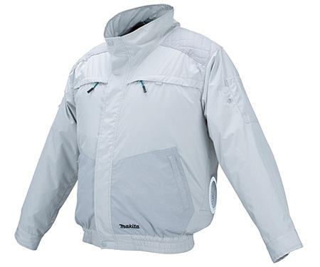 Аккумуляторная куртка MAKITA DFJ405ZS
