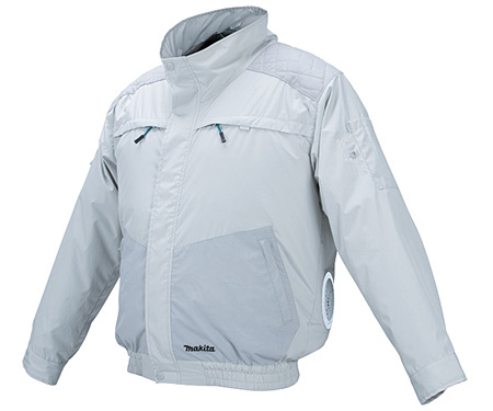 Аккумуляторная куртка MAKITA DFJ405ZM
