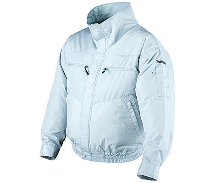 Аккумуляторная куртка MAKITA DFJ202ZXL