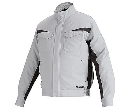 Аккумуляторная куртка MAKITA DFJ213ZM