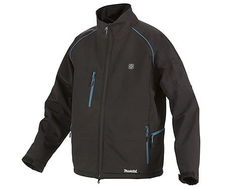 Аккумуляторная куртка MAKITA DCJ205L