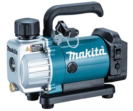 Аккумуляторный вакуумный насос MAKITA DVP180RT