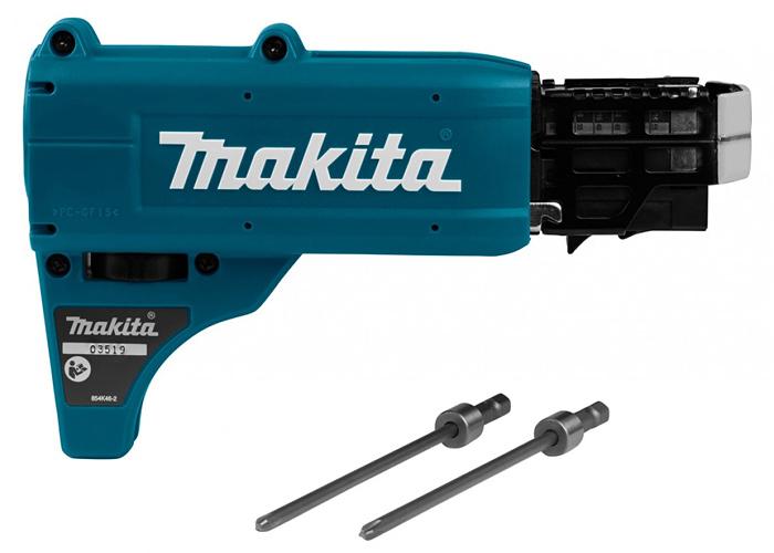 Аккумуляторный шуруповерт MAKITA DFS452TJX2