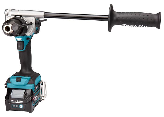 Аккумуляторный ударный шуруповерт MAKITA HP001GD201