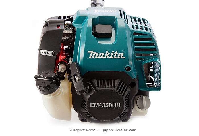 Бензокоса MAKITA EM4350UH