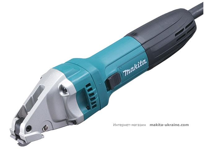 Листовые ножницы по металлу MAKITA JS1000