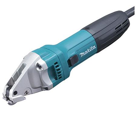 Листовые ножницы по металлу MAKITA JS1601