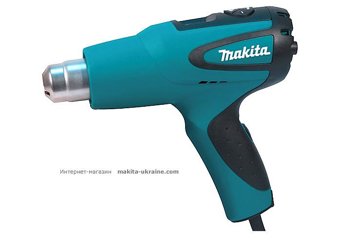 Строительный фен MAKITA HG651CK