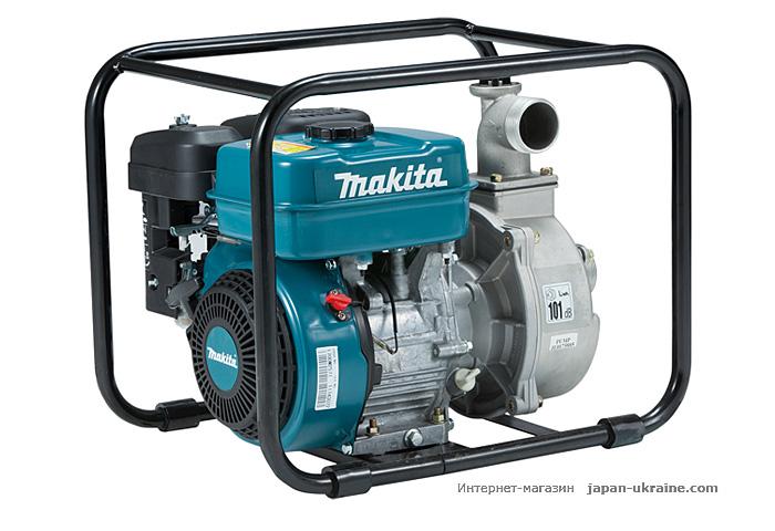 Мотопомпа для грязной воды MAKITA EW3051H