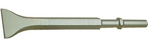 Вогнутое слесарное зубило MAKITA P-05474