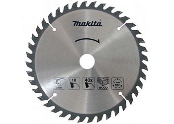 Пильный диск MAKITA Specialized (D-52607)