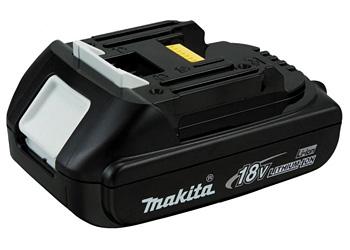 Аккумуляторная батарея Li-Ion MAKITA BL1815N (632A54-1)