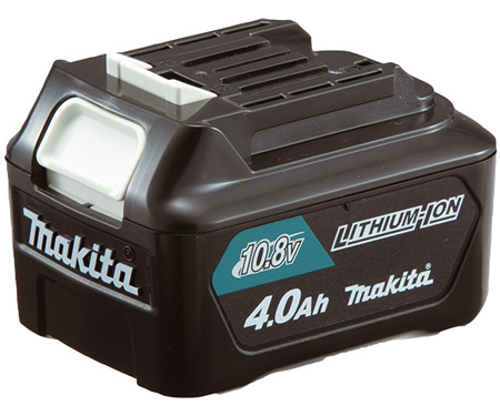 Аккумуляторная батарея Li-Ion MAKITA BL1040B (197403-8)