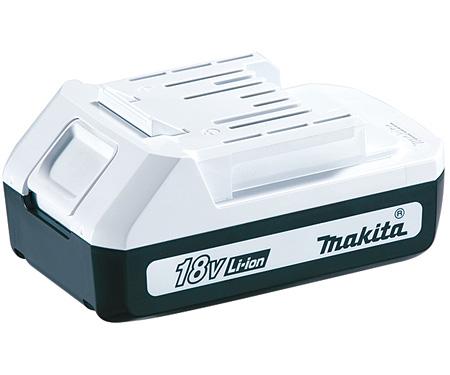 Аккумуляторная батарея Li-Ion MAKITA BL1815G (198186-3)