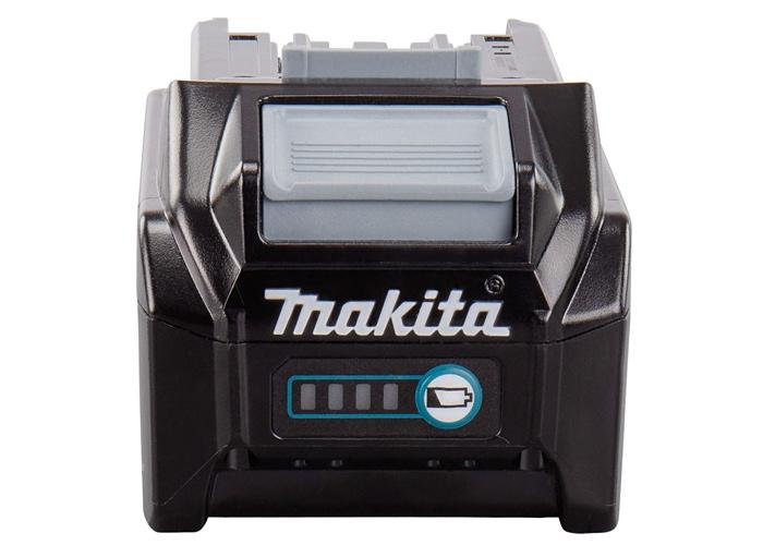 Аккумулятор XGT 40V MAKITA BL4040 (191B26-6)