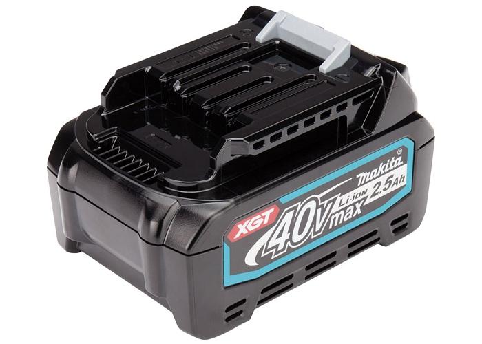 Аккумулятор XGT 40V MAKITA BL4025 (191B36-3)