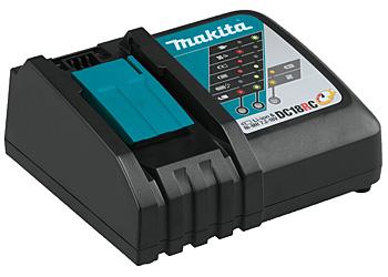 Зарядное устройство LXT / CXT  MAKITA DC18RC (630718-5)