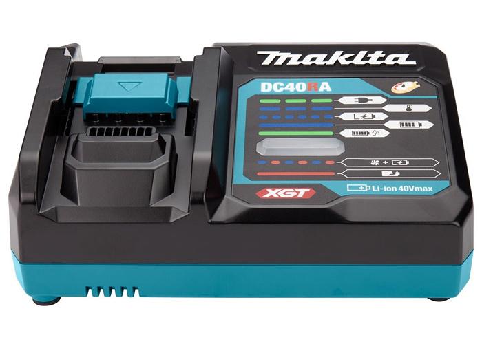 Зарядное устройство XGT MAKITA DC40RA (191E07-8)