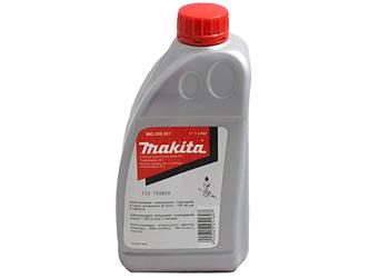 Масло для 2-тактного двигателя MAKITA 1 л (980008607)