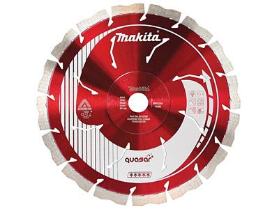 Алмазный диск MAKITA Quasar Rapide (B-12706)