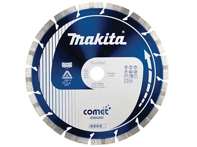 Алмазный диск MAKITA Comet Enduro (B-13518)