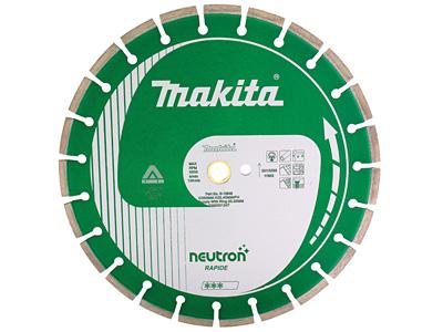 Алмазный диск MAKITA Neutron Rapide (B-13649)