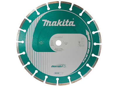 Алмазный диск MAKITA Diamak Plus (B-13297)