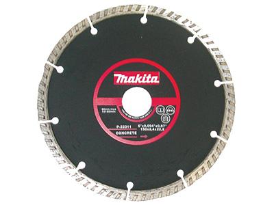 Алмазный диск MAKITA для сухой резки (P-22311)