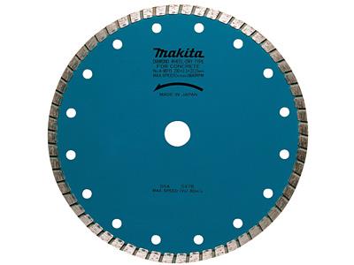 Алмазный диск MAKITA для сухой резки (A-84078)