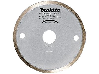 Алмазный диск MAKITA для мокрой резки (B-21082)