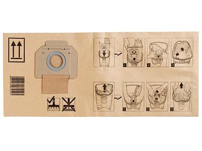 Мешки для пылесосов MAKITA P-70194